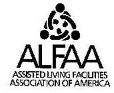 ALFAA ASSISTED LIVING FACILITIES ASSOCIATION OF AMERICA