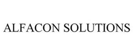 ALFACON SOLUTIONS
