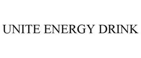 UNITE ENERGY DRINK