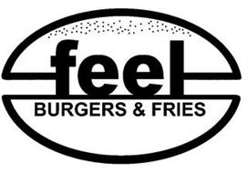 FEEL BURGERS & FRIES