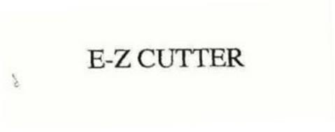 E-Z CUTTER