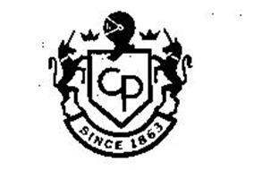 CP SINCE 1863