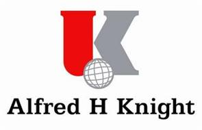 K ALFRED H KNIGHT