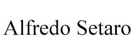ALFREDO SETARO