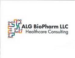 ALG BIOPHARM LLC HEALTHCARE CONSULTING