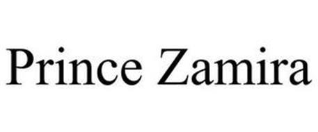 PRINCE ZAMIRA