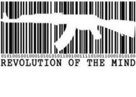 REVOLUTION OF THE MIND 010100100100010101010110010011110100110001010100