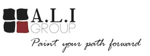 A.L.I GROUP PAINT YOUR PATH FORWARD