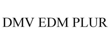 DMV EDM PLUR