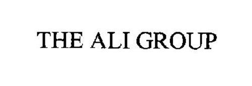 THE ALI GROUP