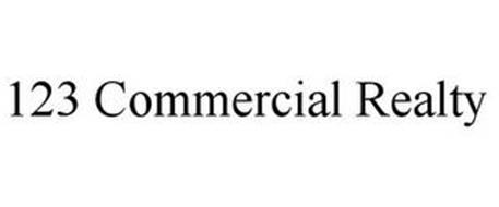123 COMMERCIAL REALTY