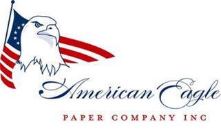 AMERICAN EAGLE PAPER COMPANY INC