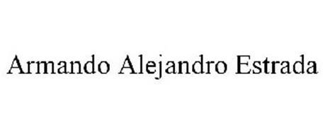 ARMANDO ALEJANDRO ESTRADA