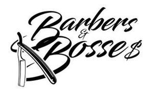 BARBERS & BOSSE$