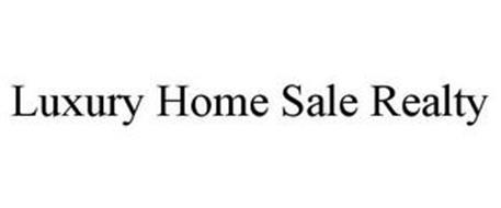 LUXURY HOME SALE REALTY