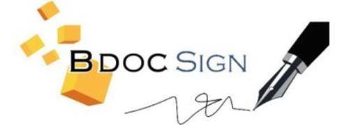 BDOC SIGN