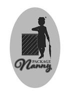 PACKAGE NANNY
