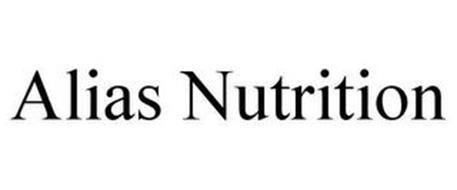 ALIAS NUTRITION