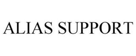 ALIAS SUPPORT