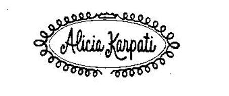 ALICIA KARPATI