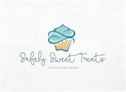 SAFELY SWEET TREATS THE CUSTOM CAKERY