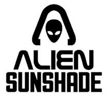 ALIEN SUNSHADE