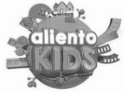 ALIENTO KIDS