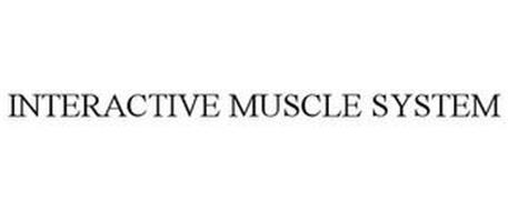 INTERACTIVE MUSCLE SYSTEM