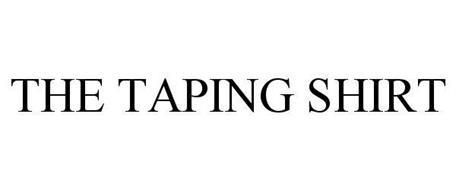 THE TAPING SHIRT