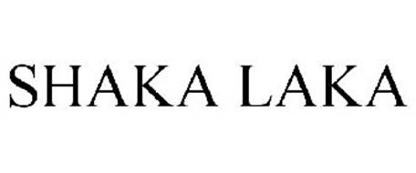 SHAKA LAKA