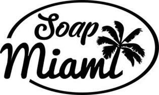 SOAP MIAMI