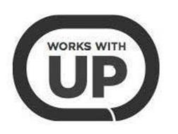 WORKS WITH UP