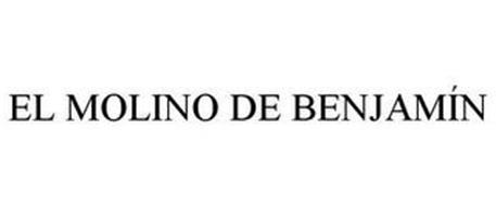 EL MOLINO DE BENJAMÍN