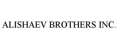 ALISHAEV BROTHERS INC.