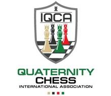 IQCA QUATERNITY CHESS INTERNATIONAL ASSOCIATION