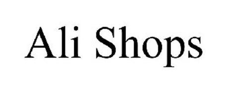 ALI SHOPS