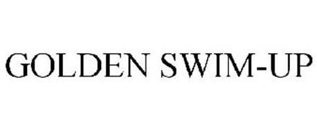 GOLDEN SWIM-UP