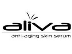 ALIVA ANTI-AGING SKIN SERUM