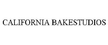CALIFORNIA BAKESTUDIOS