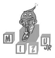 MIZU JR