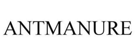 ANTMANURE