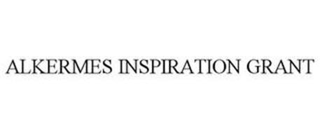 ALKERMES INSPIRATION GRANTS