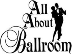 ALL ABOUT BALLROOM