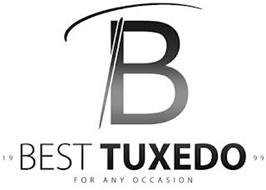 BT BEST TUXEDO 1999 FOR ANY OCCASION
