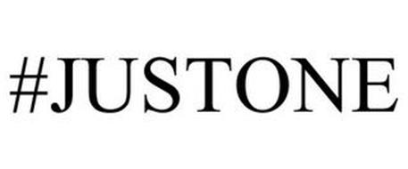 #JUSTONE