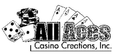 ALL ACES CASINO CREATIONS, INC.
