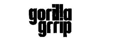 GORILLA GRRIP