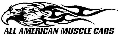 all american muscle cars trademark of all american muscle