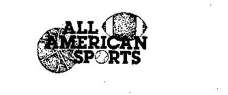 ALL AMERICAN SPORTS