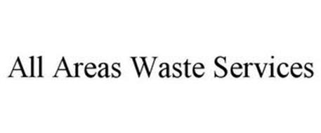ALL AREAS WASTE SERVICES